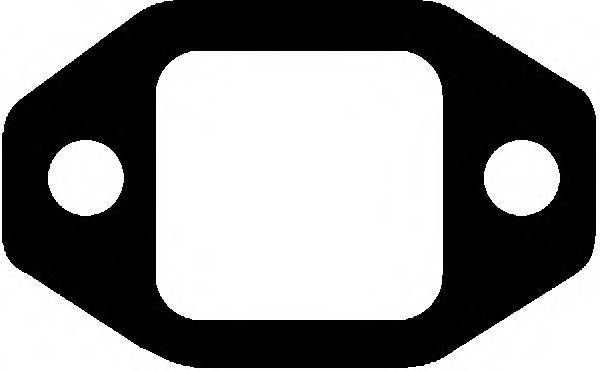 Прокладка впускн. колектора PSA XD (x3) GLASER X0685501