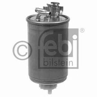 Топливные фильтры Топливный фильтр FEBIBILSTEIN арт. 21600