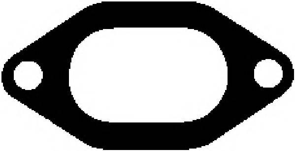 Прокладка коллектора FIAT/IVECO 2.5D SOFIM 1.6M AJUSA 13013000