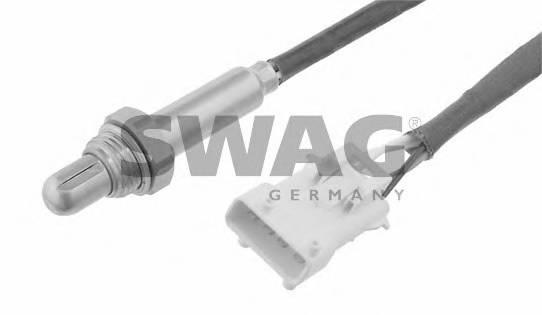 лямбда зонд SWAG 62926171