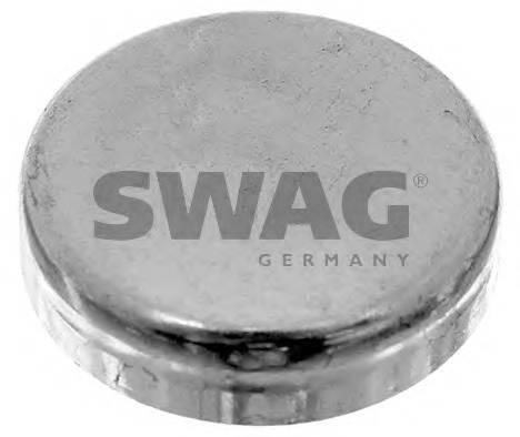 Заглушка блок картера SWAG 99902543