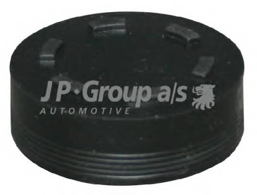 Крышка, распределительный вал JPGROUP 1110150400