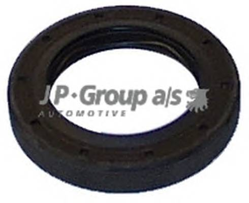 Уплотняющее кольцо, дифференциал JPGROUP 1132100300