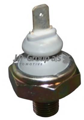 Датчик тиску оливи JPGROUP 1193501100