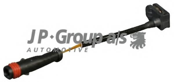 Датчик гальмiвних колодок JPGROUP 1197300600