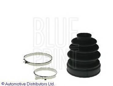 Пильник ШРУС гумовий  змазка BLUEPRINT ADM58141