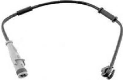 Датчик тормозных колодок перед. Opel Astra H/Vectra C/Signum METALCAUCHO 02117