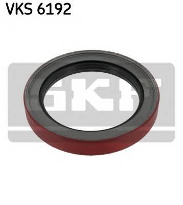 SKF - VKS6192 0