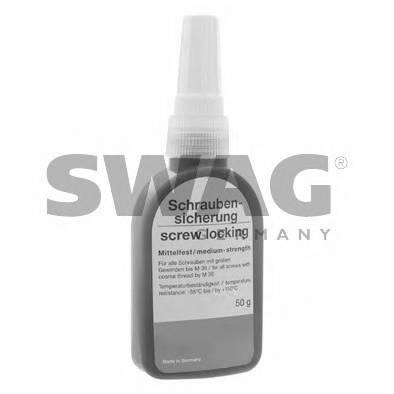Герметики, клеи, жидкие прокладки Різьбовий герметик SWAG арт. 30926708