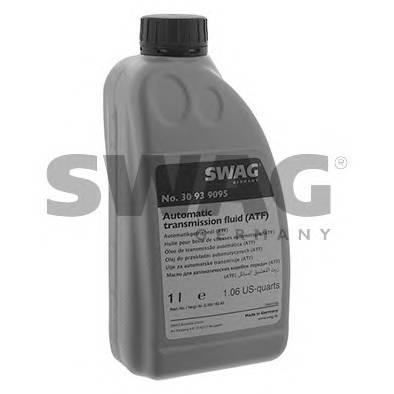 Моторные масла Трансмісійна олива SWAG арт. 30939095