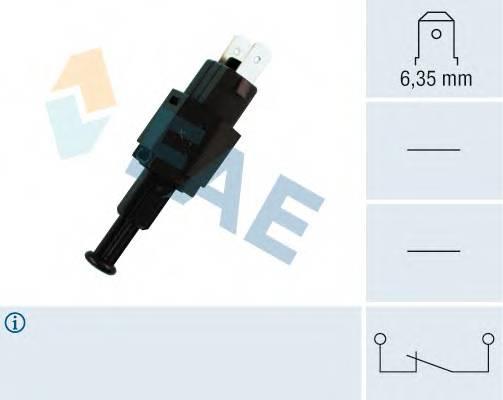 Выключатель стоп-сигнала FAE 24310