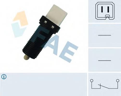 Выключатель стоп-сигнала FAE 24340
