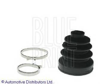 Пильник ШРУС гумовий  змазка BLUEPRINT ADH28177