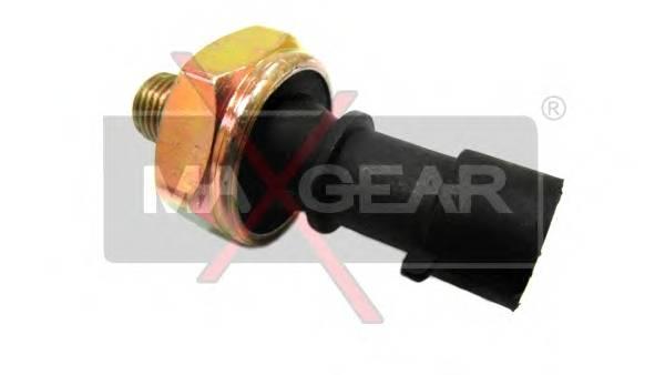 Датчик давления масла MAXGEAR 210104