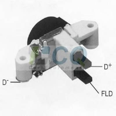Реле генератора  Vito 638  2,3D                   . LAUBER CQ1010010