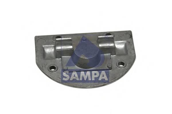 Крышка тормозного вала SAMPA 030301