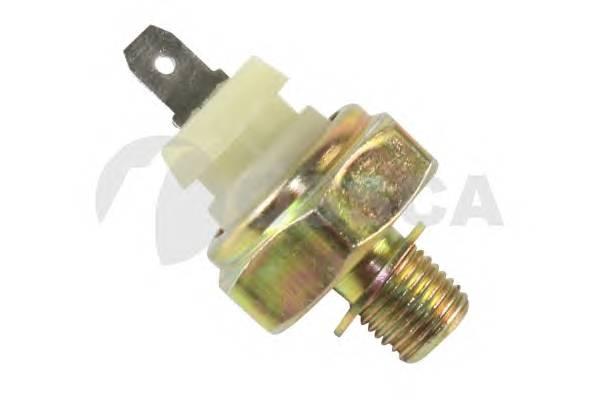 Датчик давления масла-белый ( 1,6-2,0 bar ) / AUDI,SEAT,VW 1.0-2.8 OSSCA 00393