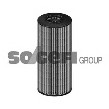 Масляные фильтры Фільтр масляний PURFLUX арт. L364