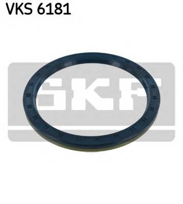 SKF - VKS6181 0