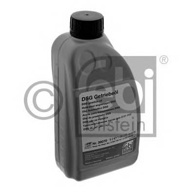 Моторные масла Трансмісійна олива ATF FEBIBILSTEIN арт. 39070