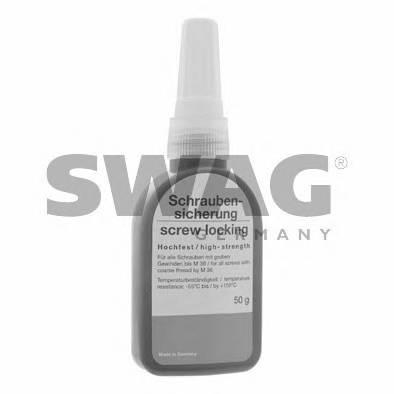 Герметики, клеи, жидкие прокладки Різьбовий герметик SWAG арт. 30926710
