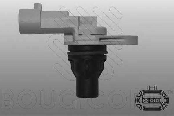 Датчик положення к/вала Fiat Doblo 1.3D/JTD 06.03- Opel 1.3CDTI 06.03- BOUGICORD 141219
