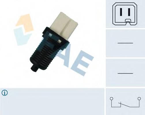 Выключатель стоп-сигнала FAE 24440