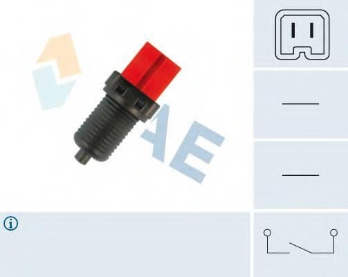 Датчик вкл. сигналов торможения Jumpy/Scudo/Expert/607 FAE 24885
