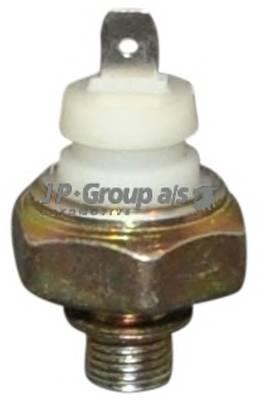 Датчик давления масла JPGROUP 8193500200