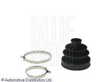 Пильник ШРУС гумовий  змазка BLUEPRINT ADN18137