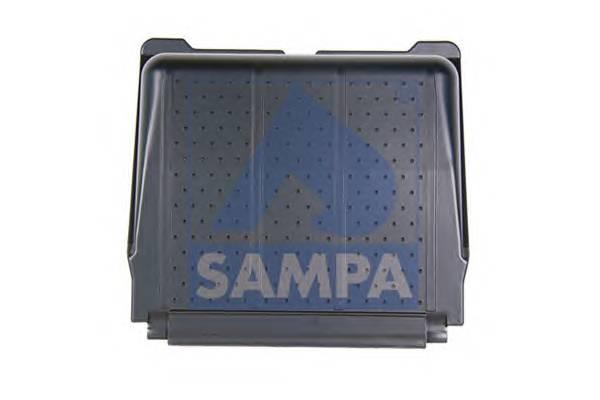 Крышка аккумуляторного отсека SAMPA 18100068
