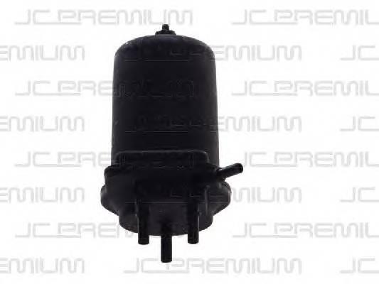Фільтр (без датчика рівня води) паливний Renault Megane 1.5dCi 02-/Scenic 1.5dCi 03- JCPREMIUM B3R023PR