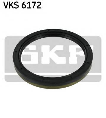 SKF - VKS6172 0