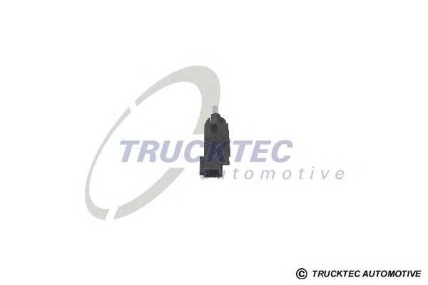 Датчик педали тормоза MB Sprinter/VW LT TRUCKTECAUTOMOTIVE 0242270