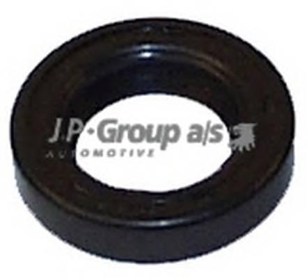 Уплотняющее кольцо, ступенчатая коробка передач JPGROUP 1132102300