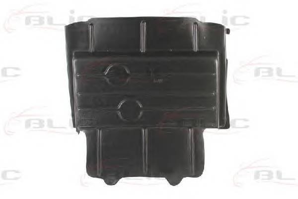 Защита двигателя Ford Transit 00-06 BLIC 6601022509860P