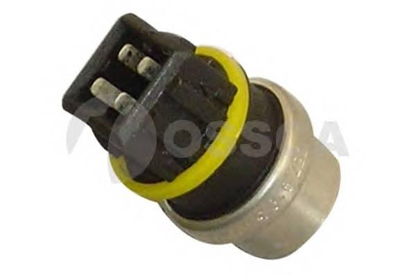 Датчик температуры охл. жидк.-черно-желтый / SEAT,VW 1.0-2.8 90~ OSSCA 01094