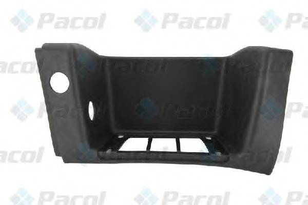 Сходинка кабіни PACOL арт. VOLSP004L