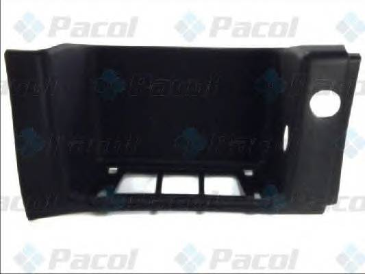 Сходинка кабіни PACOL арт. VOLSP004R