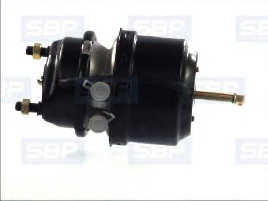 Гальмвний енергоакумулятор SBP 05BCT1624G04