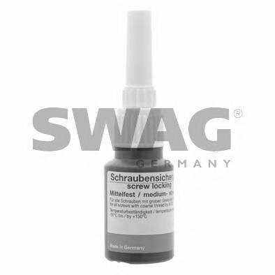 Герметики, клеи, жидкие прокладки Різьбовий герметик SWAG арт. 30926707