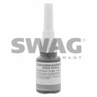 Герметики, клеи, жидкие прокладки Різьбовий герметик SWAG арт. 30926709