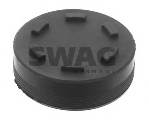30932255 Заглушка отверстия в головке блока цилиндров AUDI 100/A4/A6/A8/Q5/Q7 SWAG 30932255