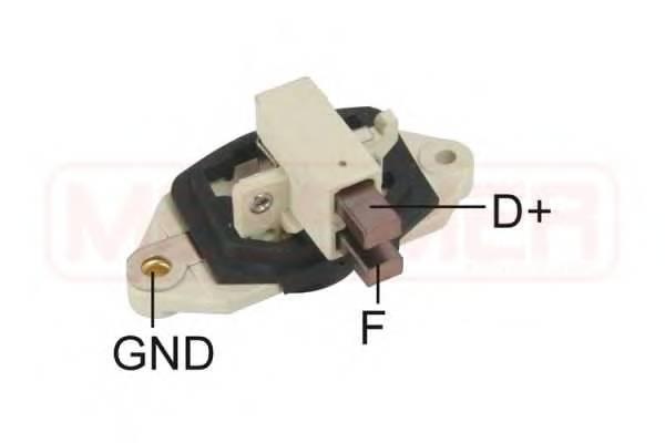 Регулятор генератора ERA 215268