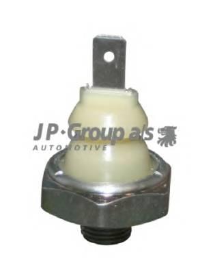 Датчик давления масла JPGROUP 8193500100