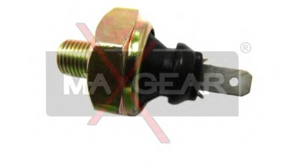 Датчик давления масла MAXGEAR 210113