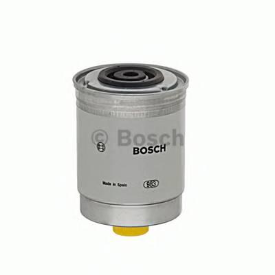 Топливные фильтры Топливный фильтр диз BOSCH арт. 1457434296
