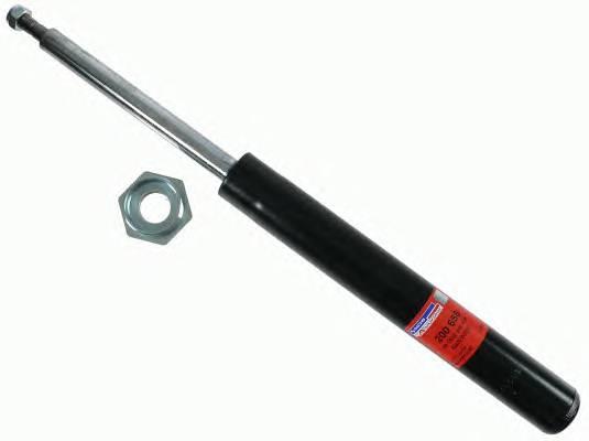 Амортизатор передній KYB арт. 200656