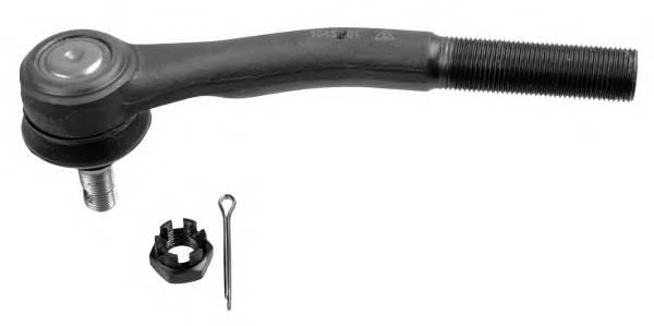 Наконечники рулевой тяги Рульовий наконечник LEMFORDER арт. 1545801