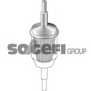 Фильтр топливный Purflux PURFLUX арт. EP103